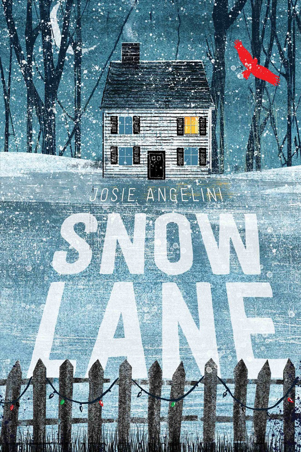 YAYBOOKS! January 2018 Roundup - Snow Lane
