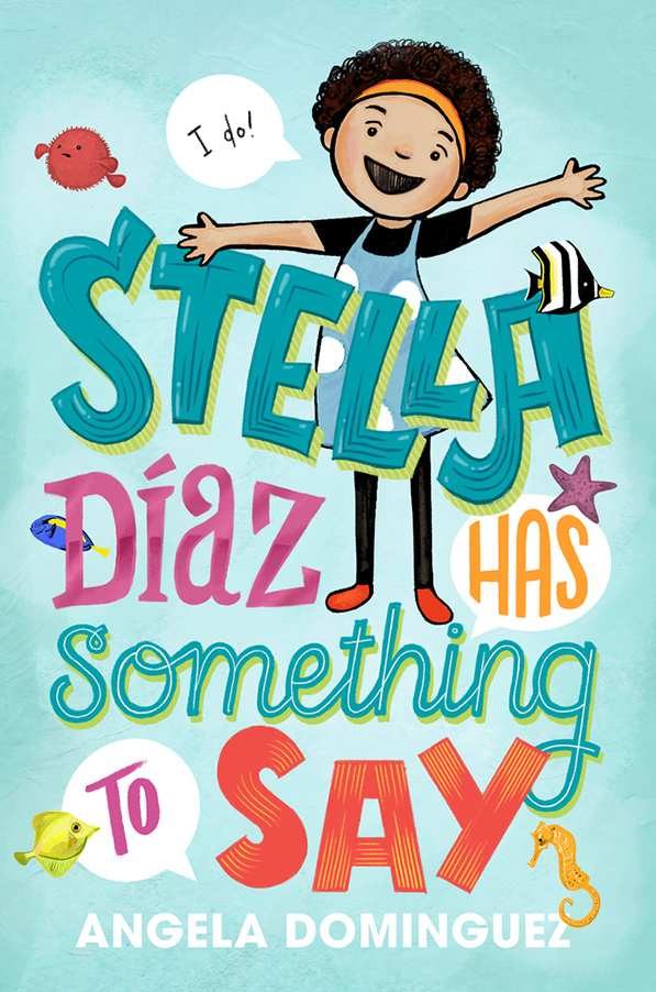 YAYBOOKS! January 2018 Roundup - Stella Diaz Has Something to Say