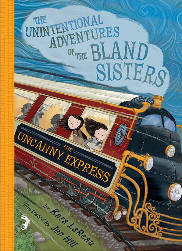 YAYBOOKS! January 2018 Roundup - The Uncanny Express