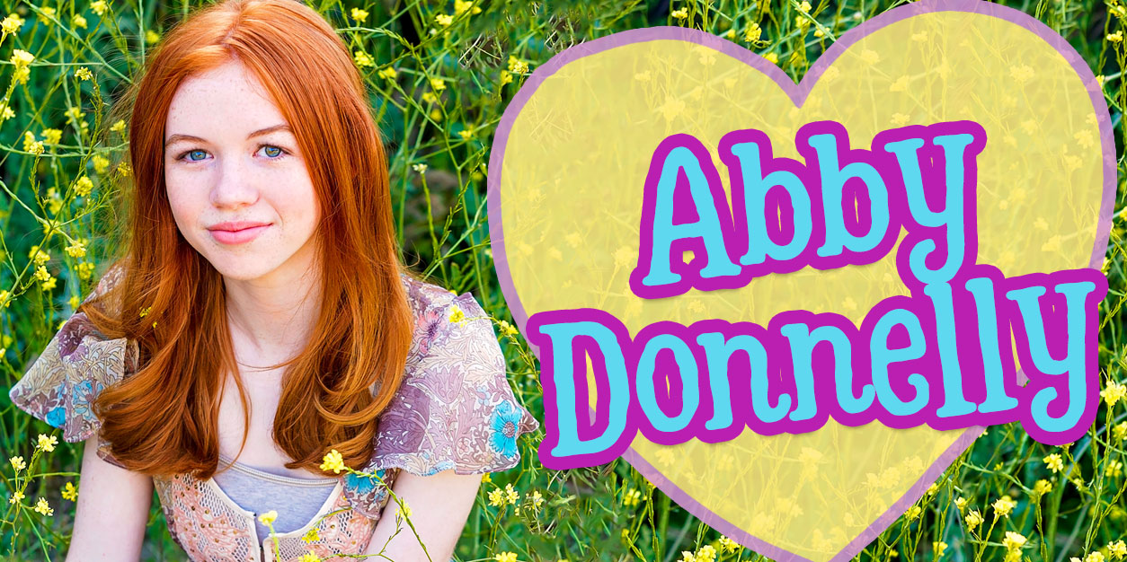 Abby Donnelly Interview