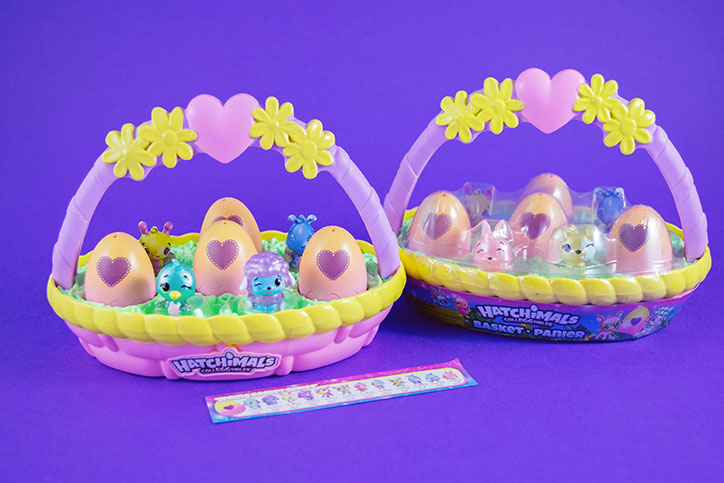 Hatchimals Fabula Forest Prize Pack Giveaway
