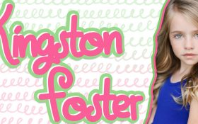 Kingston Foster Interview