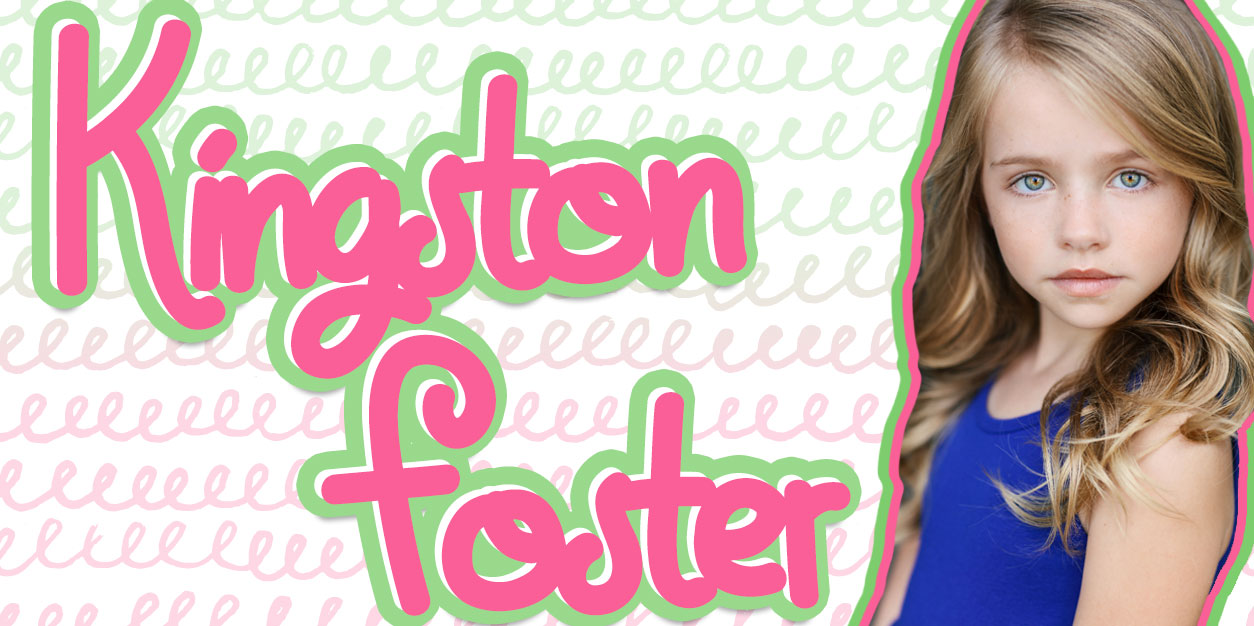 9148ac9e957 Kingston Foster on Disney Channel s ZOMBIES and her Love of Dancing ...