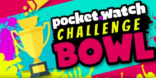 Your Favorite YouTubers are Facing Off in the First Annual pocket.watch Challenge Bowl