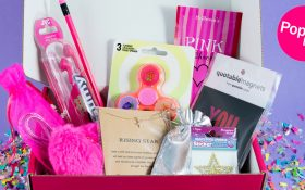 PopGirl Box Unboxing