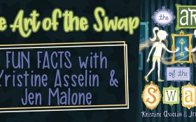 The Art of the Swap - Fun Facts