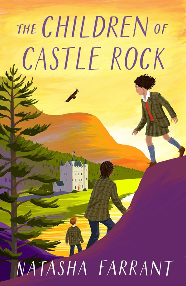 YAYBOOKS! February 2018 Roundup - The Children of Castle Rock