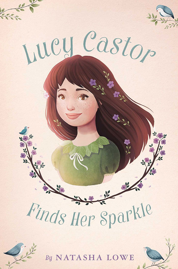 YAYBOOKS! February 2018 Roundup - Lucy Castor Finds Her Sparkle