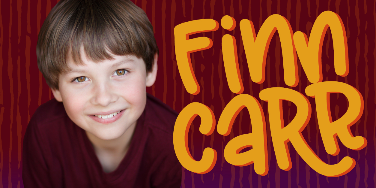 Finn Carr Interview
