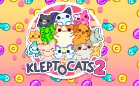 Everything You Need to Know About KleptoCats 2