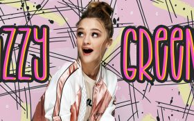 Lizzy Greene Interview