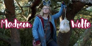 Madison Wolfe Interview