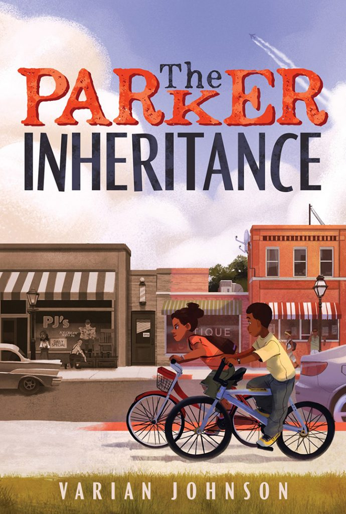 The Parker Inheritance Fun Facts
