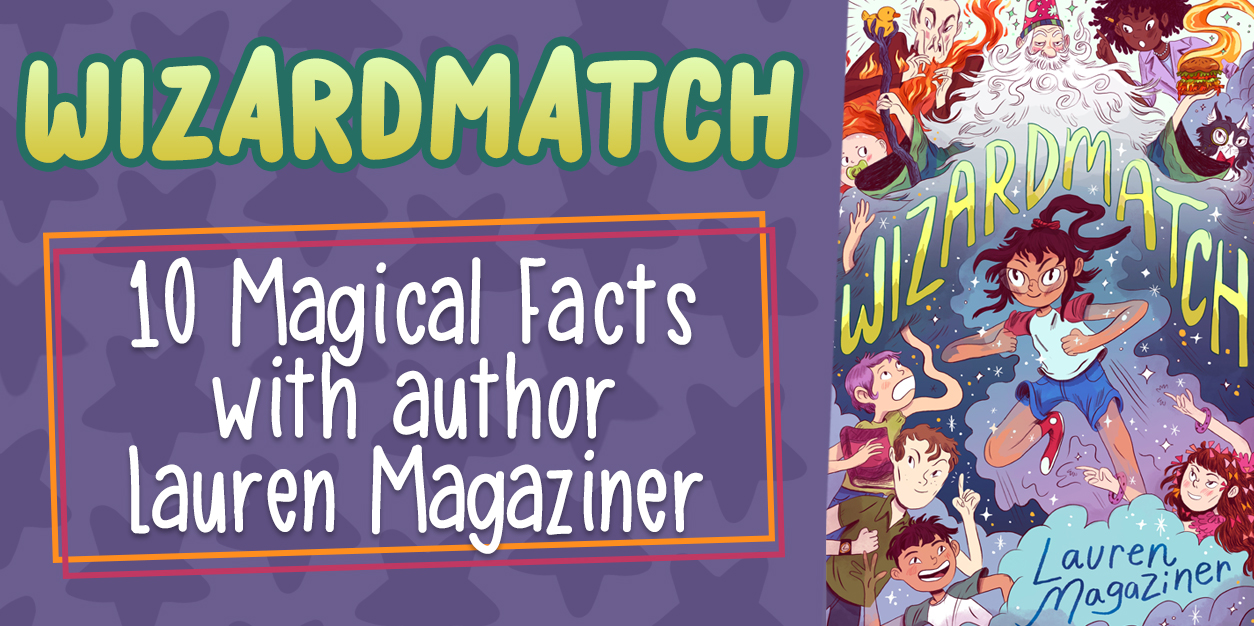 10 Magical Facts About Wizardmatch