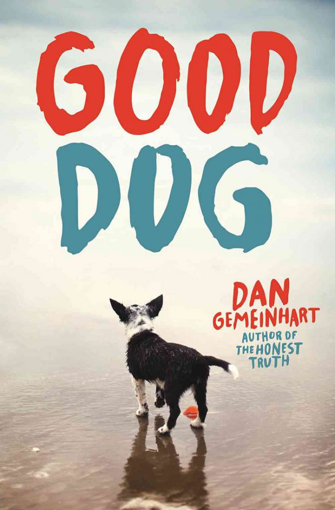 YAYBOOKS! March 2018 Roundup - Good Dog