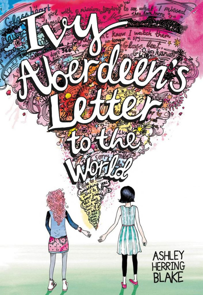 YAYBOOKS! March 2018 Roundup - Ivy Aberdeen's Letter to the World