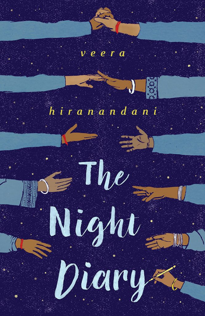 YAYBOOKS! March 2018 Roundup - The Night Diary