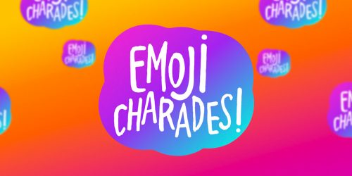 Emoji Charades Brings Awesome Trivia Fun for Emoji Lovers
