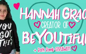 Hannah Grace - BeYOUtiful