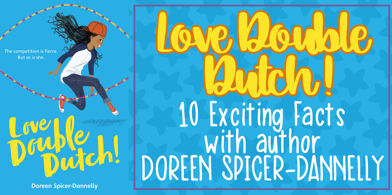 10 Exciting Facts About Love Double Dutch!