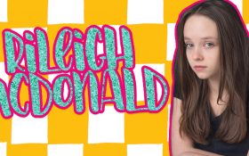 Rileigh McDonald Interview
