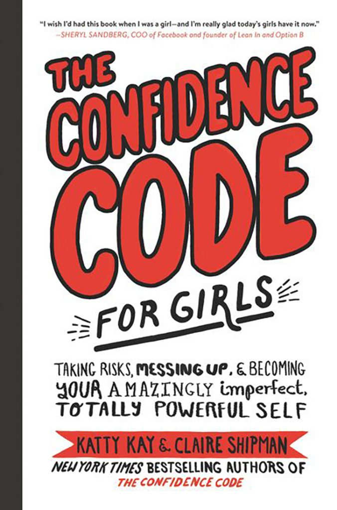 YAYBOOKS! April 2018 Roundup - The Confidence Code