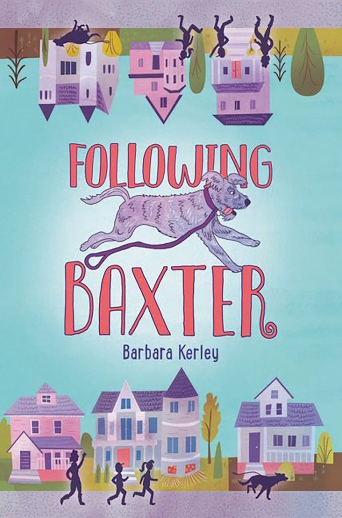 YAYBOOKS! April 2018 Roundup - Following Baxter