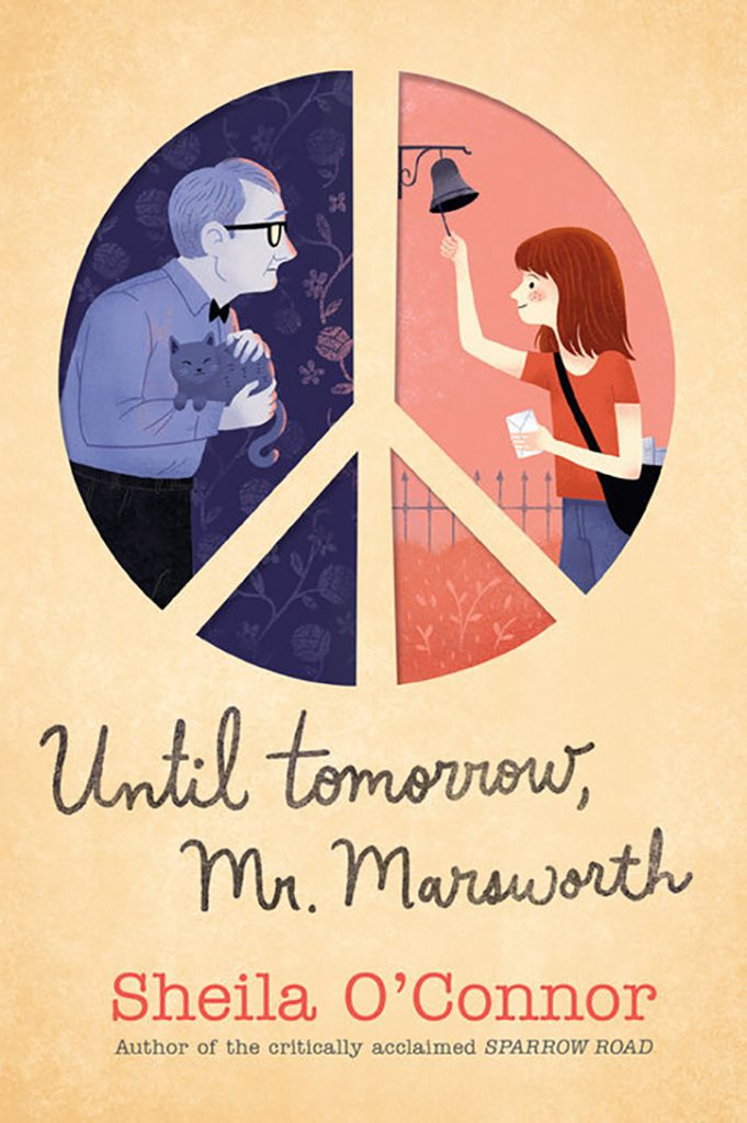 YAYBOOKS! April 2018 Roundup - Until Tomorrow, Mr. Marsworth