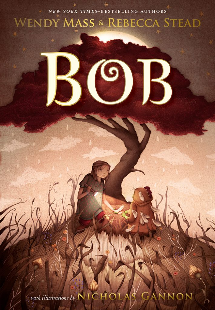 YAYBOOKS! May 2018 Roundup - Bob
