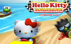 Hello Kitty Kruisers Review