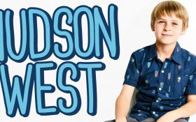 Hudson West Interview