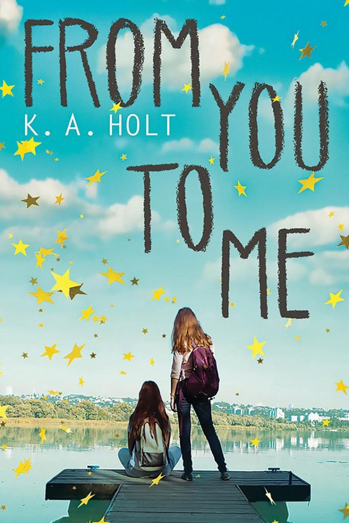 YAYBOOKS! May 2018 Roundup - From You to Me