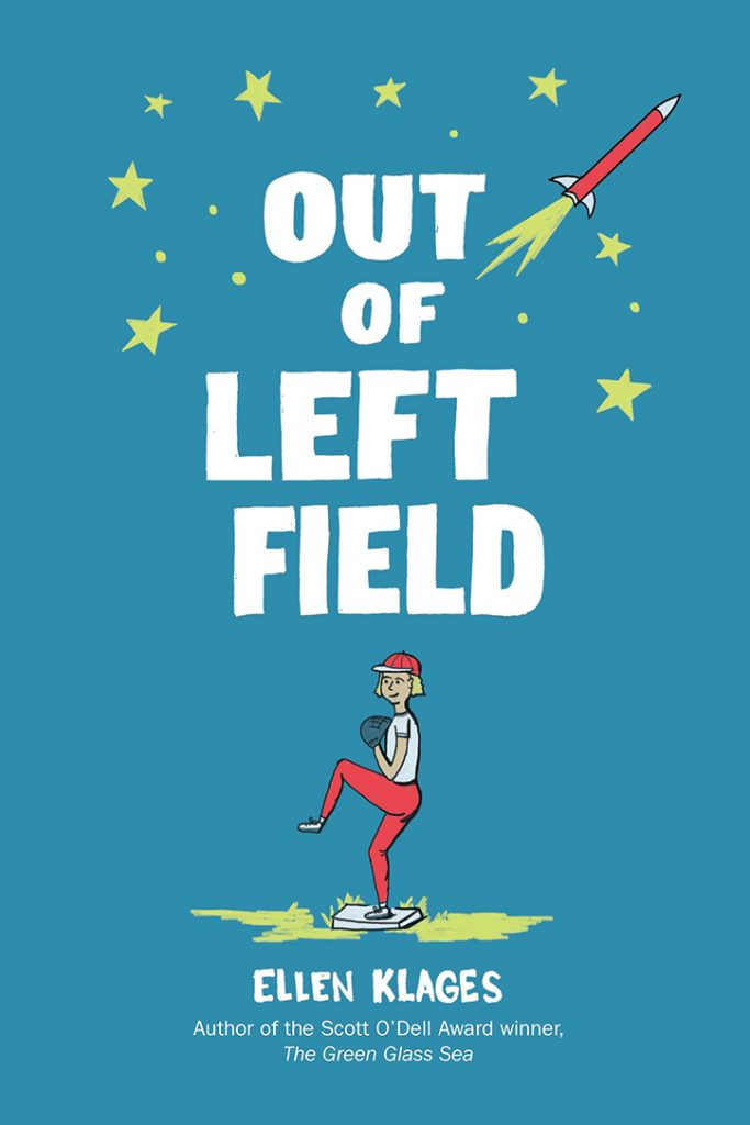 YAYBOOKS! May 2018 Roundup - Out of Left Field