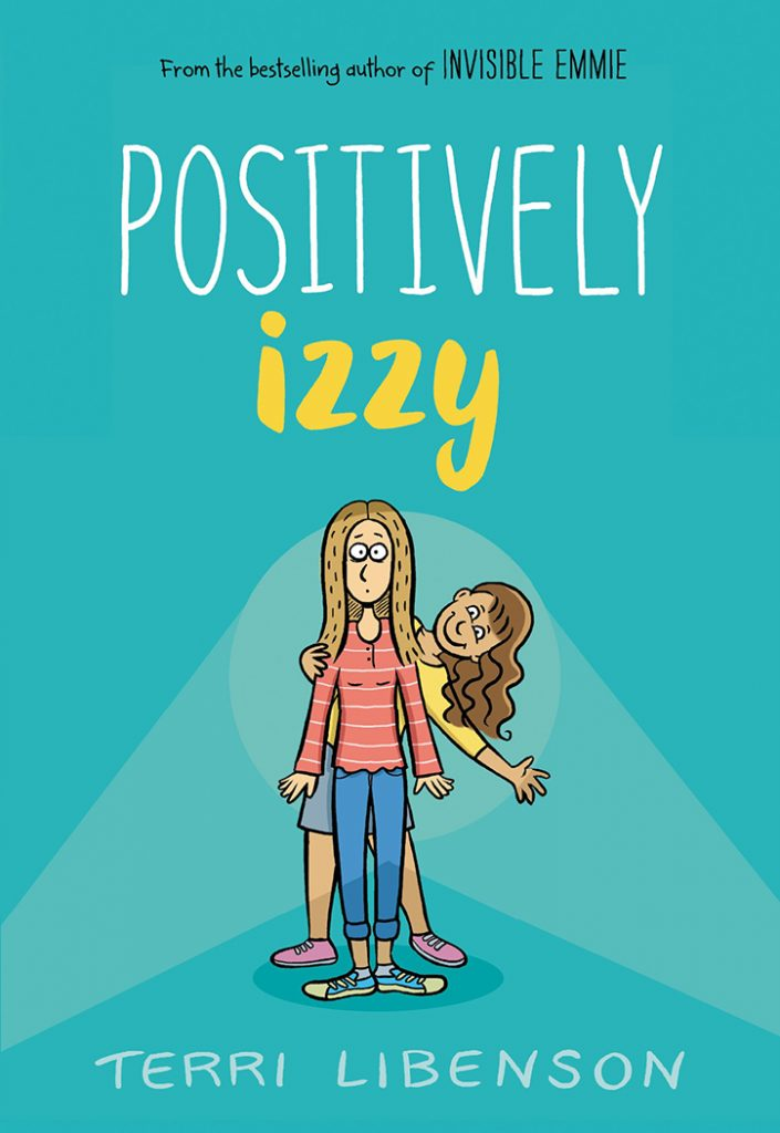 YAYBOOKS! May 2018 Roundup - Positively Izzy