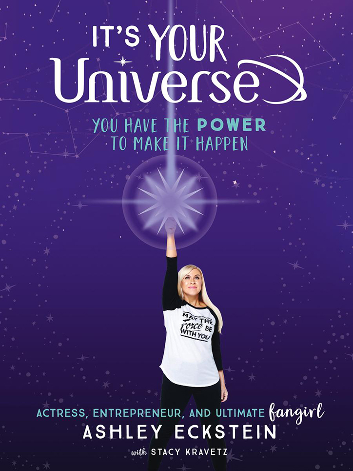 YAYBOOKS! May 2018 Roundup - It's Your Universe