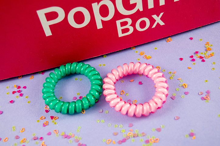 PopGirl Box - June 2018 Summer Fun Unboxing