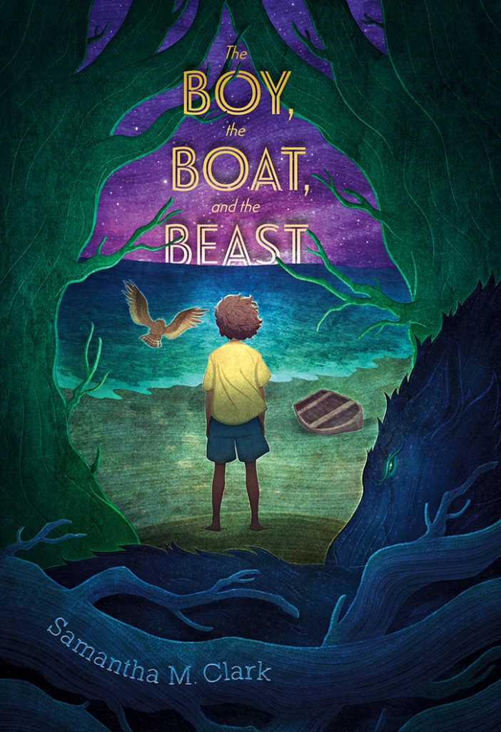 YAYBOOKS! June 2018 Roundup - The Boy, The Boat, and the Beast