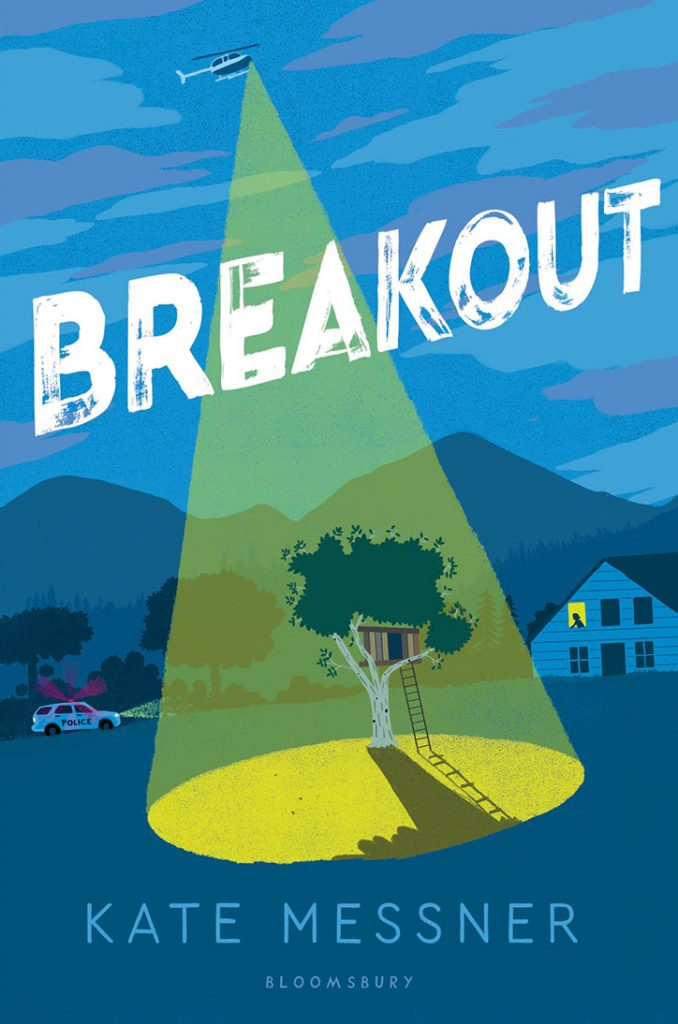 YAYBOOKS! June 2018 Roundup - Breakout