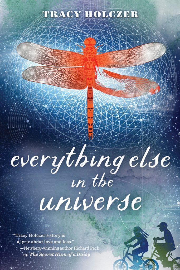 YAYBOOKS! June 2018 Roundup - Everything Else in the Universe