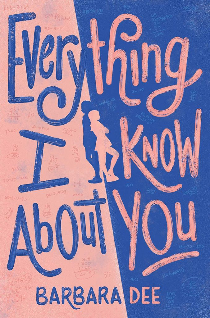 YAYBOOKS! June 2018 Roundup - Everything I Know About You