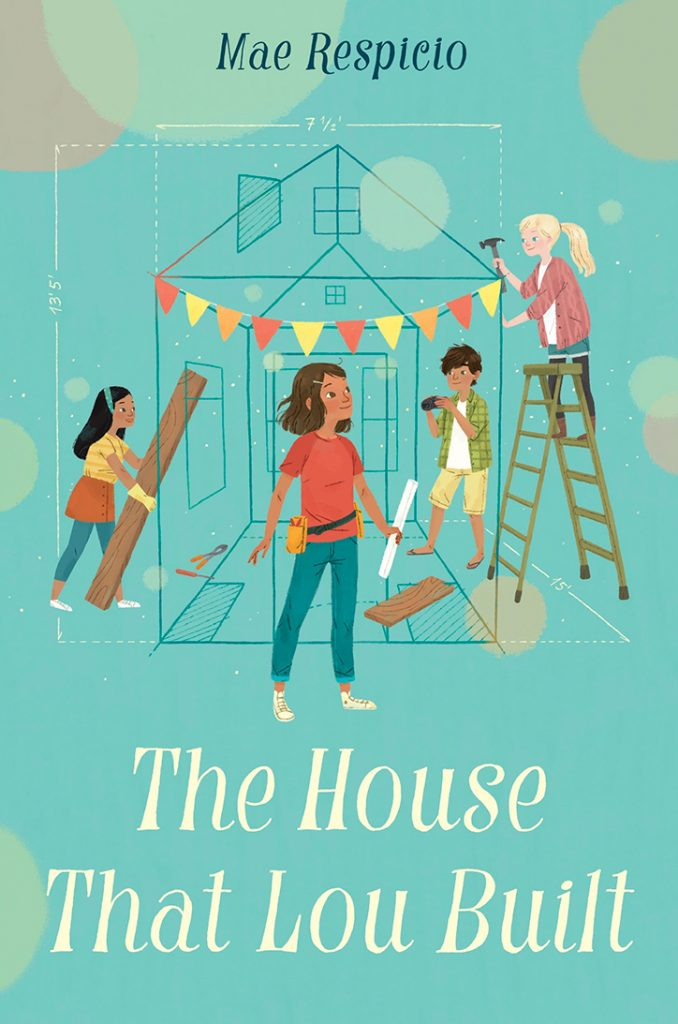 YAYBOOKS! June 2018 Roundup - The House Lou Built