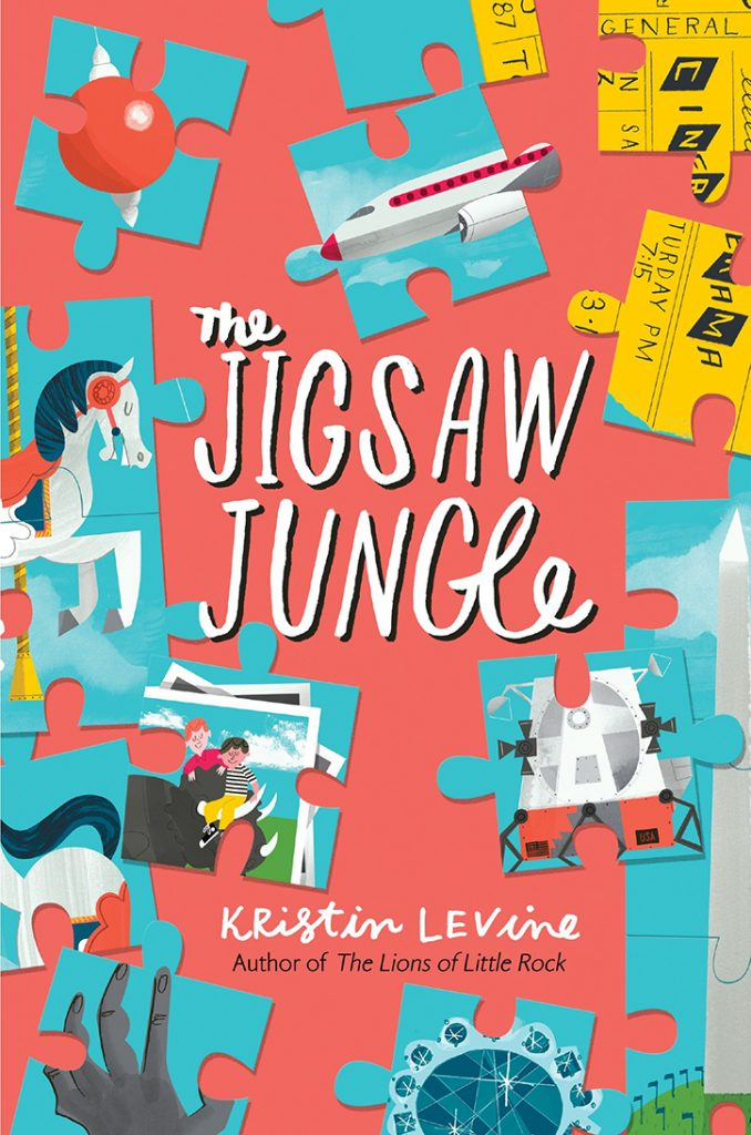 YAYBOOKS! June 2018 Roundup - The Jigsaw Jungle