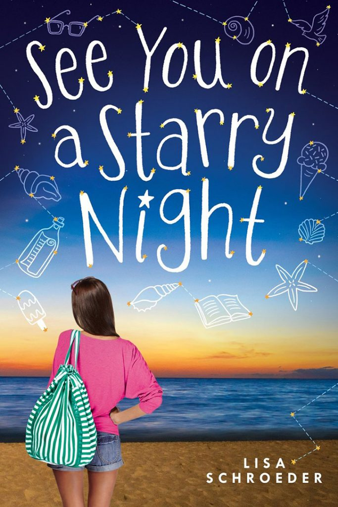 YAYBOOKS! June 2018 Roundup - See You on a Starry Night