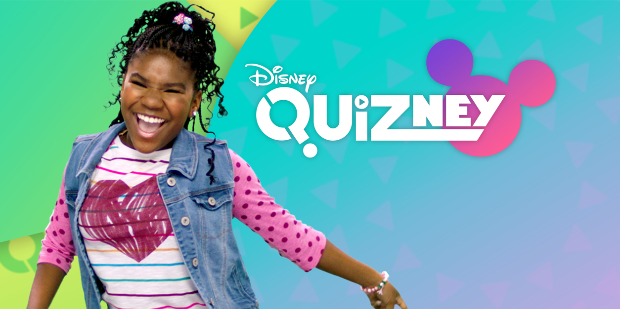 Disney QUIZney: Everything You Need to Know