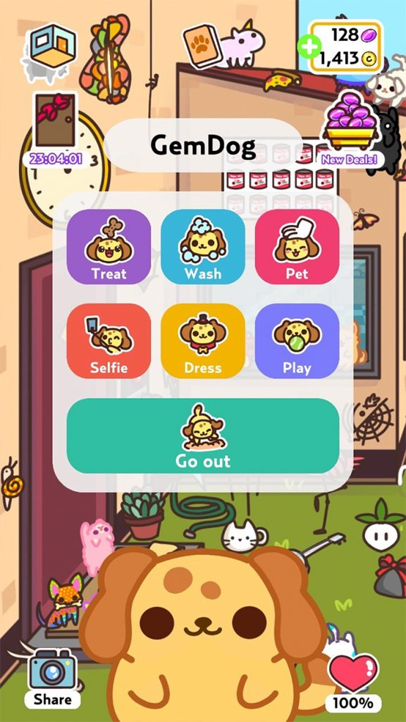 KleptoDogs Review: An Adorably Barktastic Companion to KleptoCats