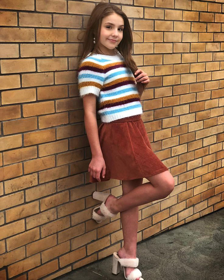 Get to Know Piper Rockelle