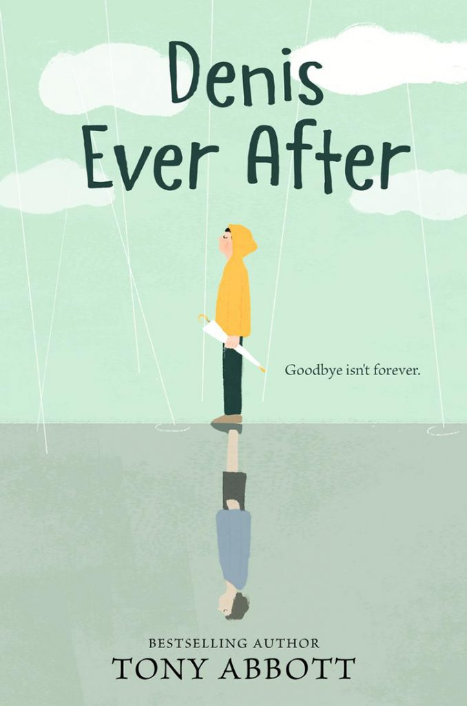 YAYBOOKS! July 2018 Roundup - Denis Ever After