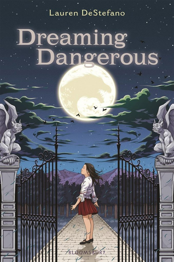 YAYBOOKS! July 2018 Roundup - Dreaming Dangerous