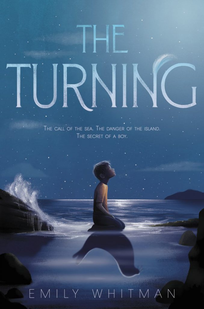 YAYBOOKS! July 2018 Roundup - The Turning