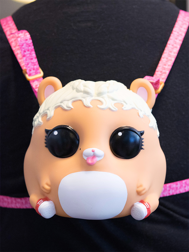 L.O.L. Surprise Biggie Pets Giveaway